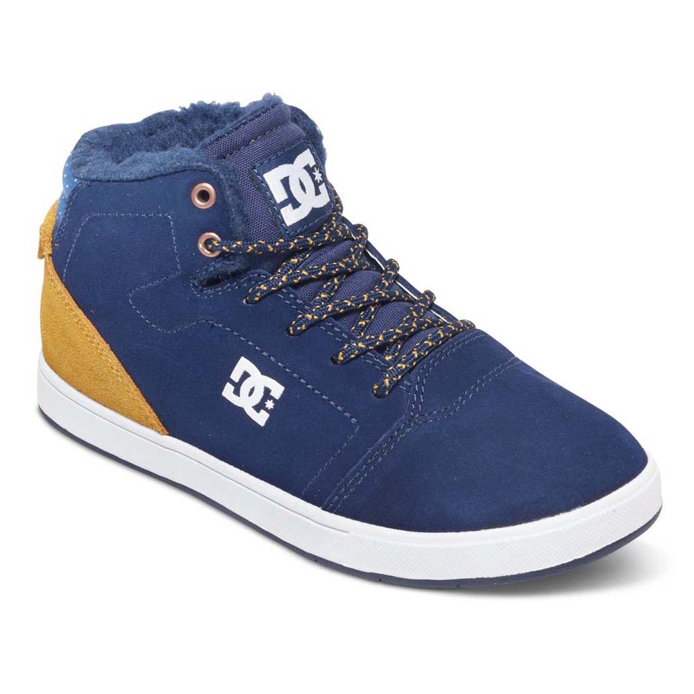 Dc shoes Crisis High Wnt