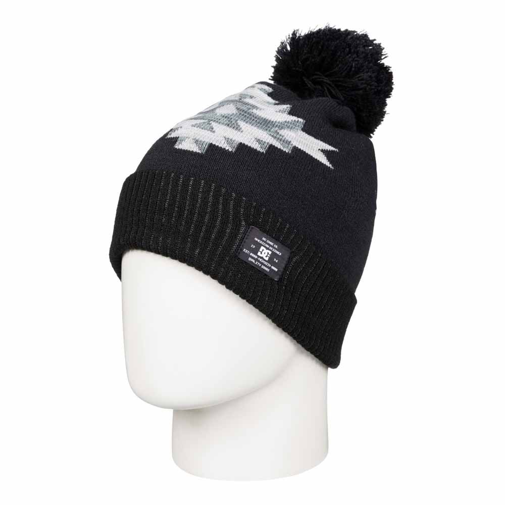 Dc shoes Fractal Beanie