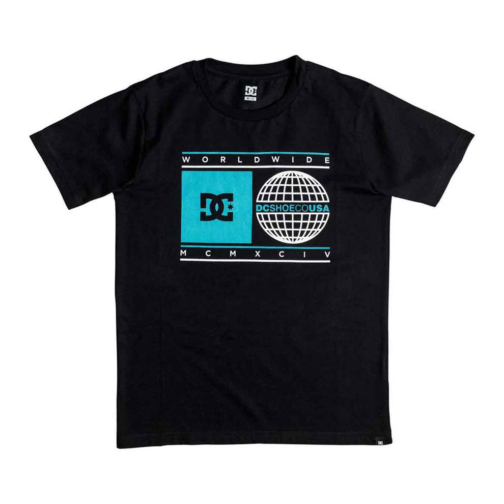 Dc shoes Oracular B