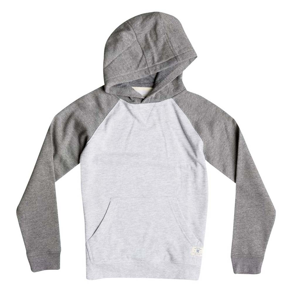 Dc shoes Rebel Raglan Ph B