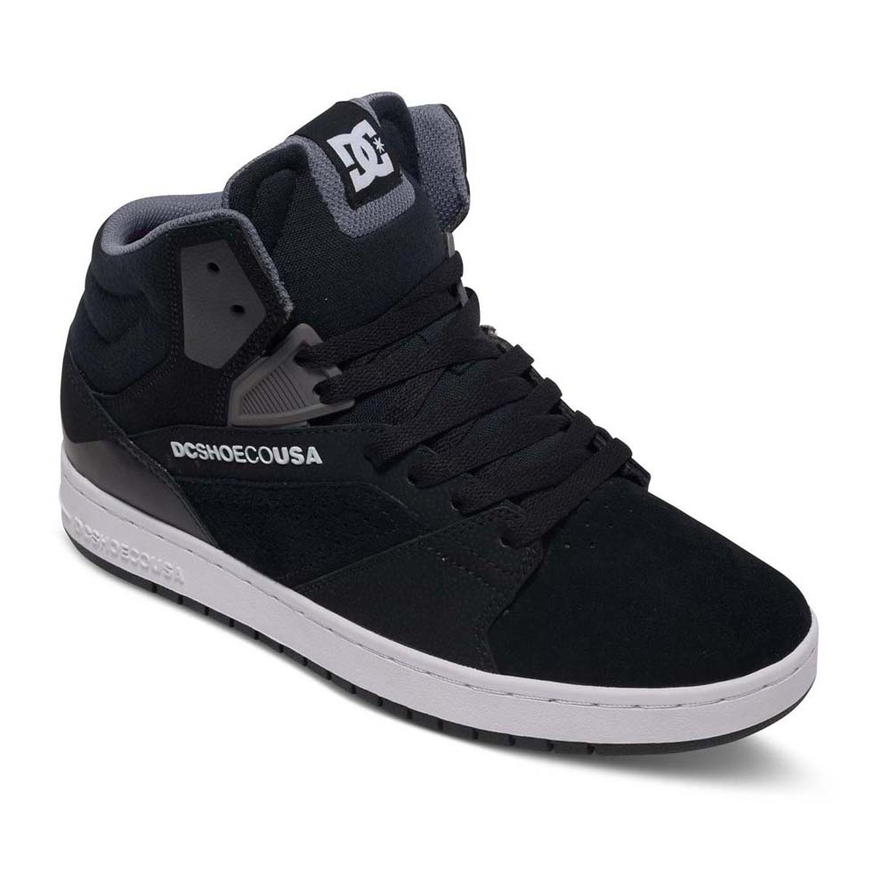 Dc shoes Seneca High