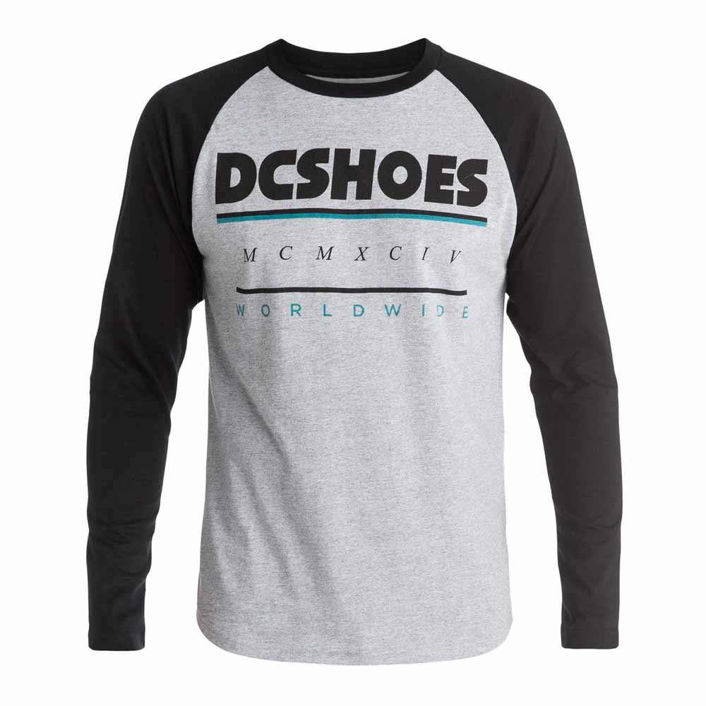 Dc shoes Shiftwork ls