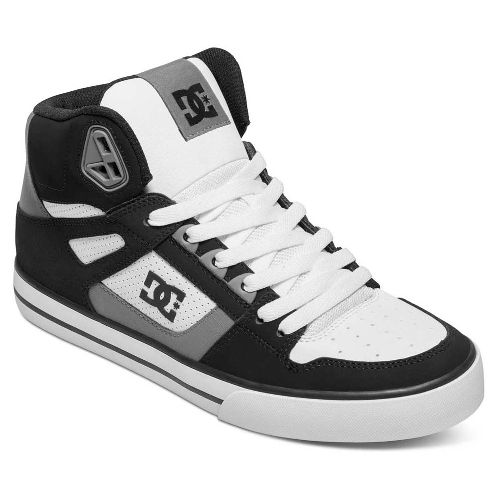 71fd920d94b02 Dc shoes Spartan High Wc buy and offers on Dressinn
