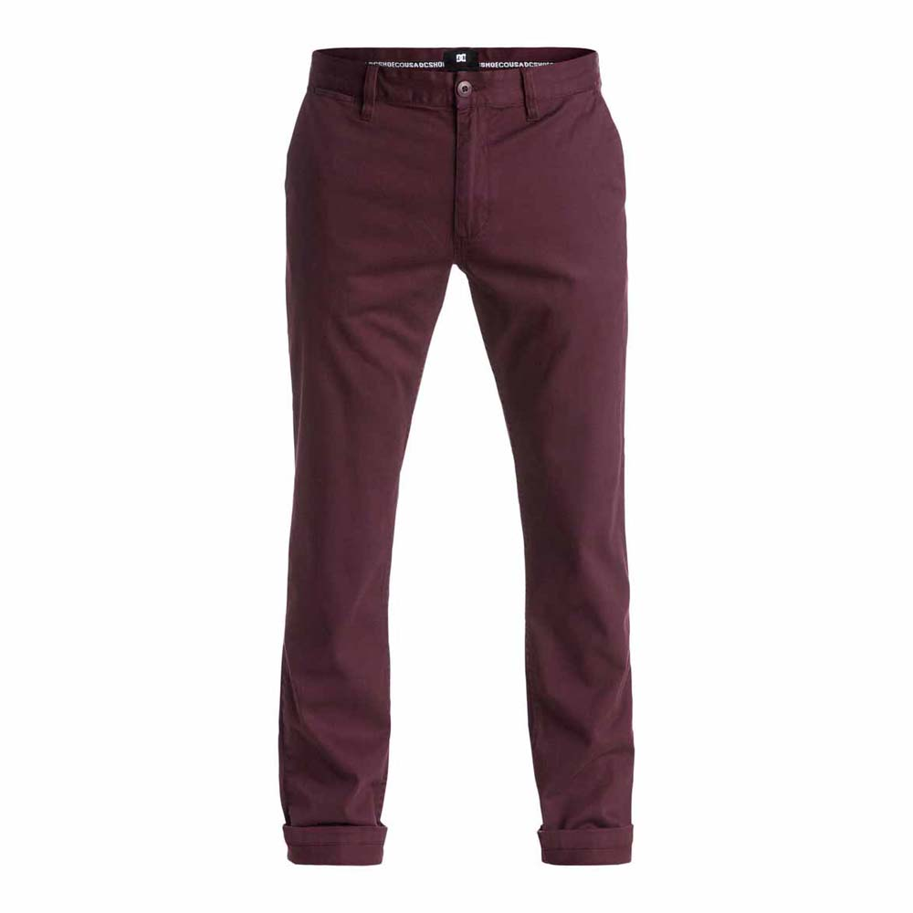Dc shoes Worker Slim Chino