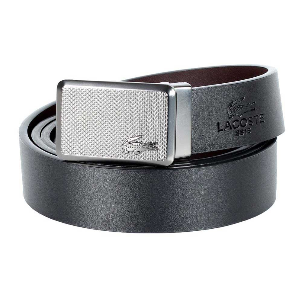 847f232b5 Lacoste DRC1310 295 Belt Leather buy and offers on Dressinn