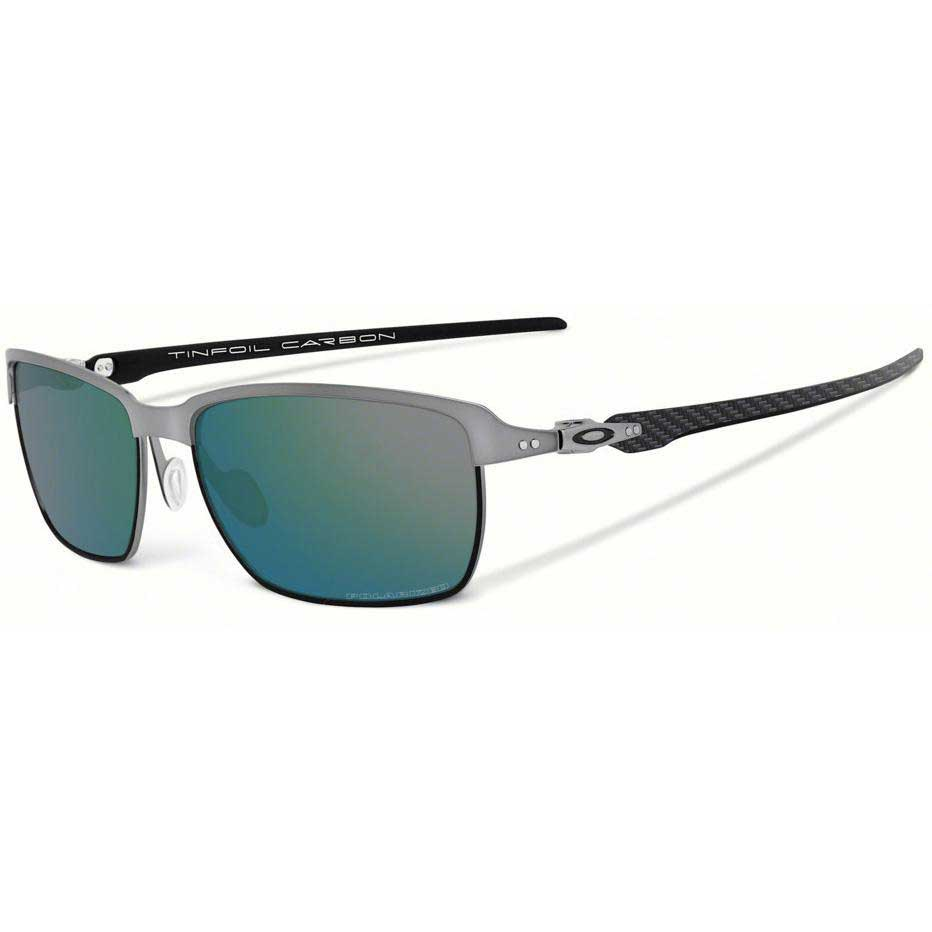 Oakley Tinfoil Carbon Polarized