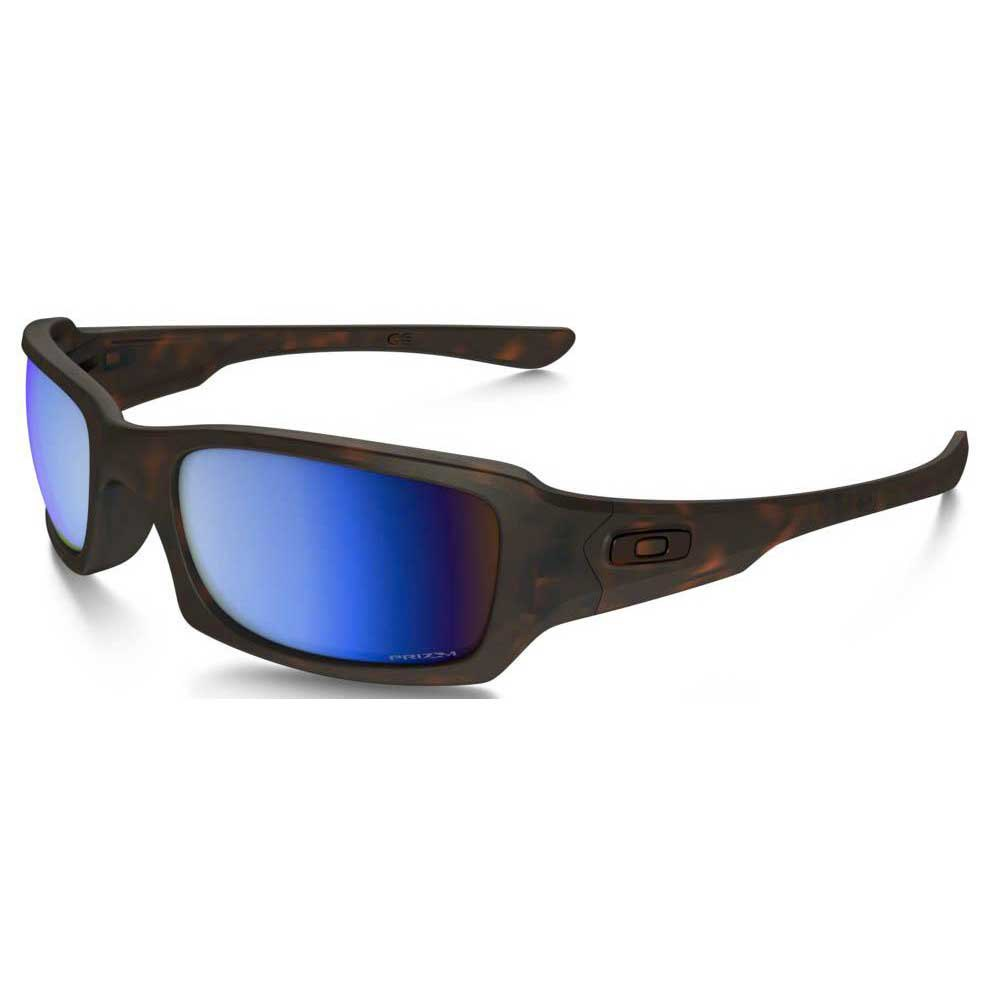 Oakley Fives Squared Prizm Polarized