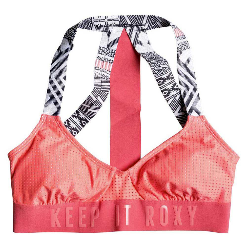 Roxy Sand To Sea Halter Top