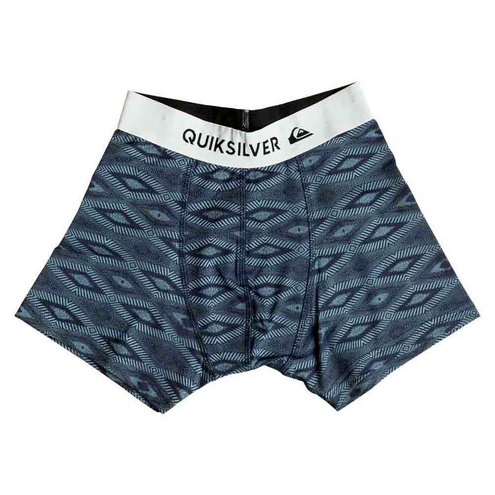Quiksilver Boxer Poster