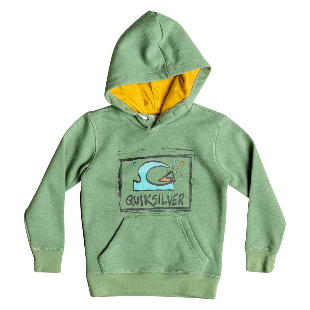Quiksilver Bubble Dream Hood