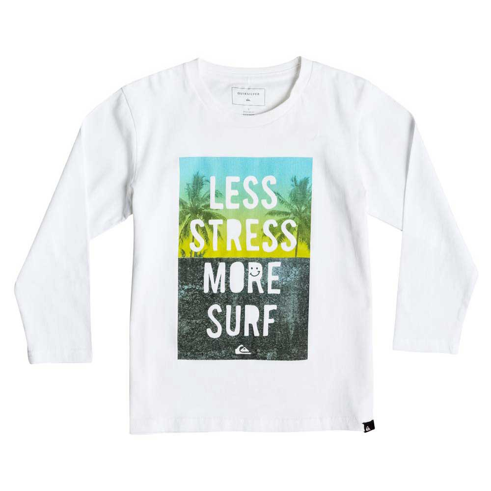 Quiksilver Classic Less Stress