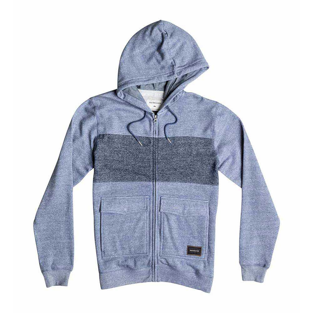 Quiksilver Dark Voice Zip