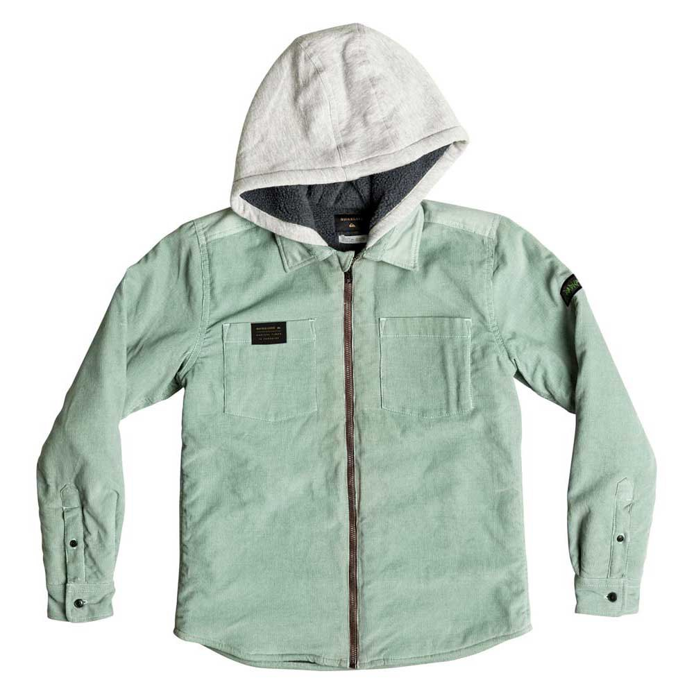 Quiksilver Fake Ethics B