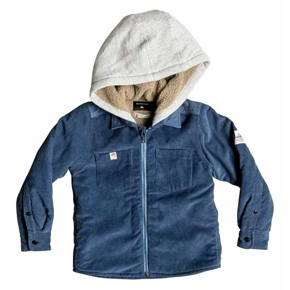 2cfb75b505b52 Quiksilver Fake Ethics buy and offers on Dressinn