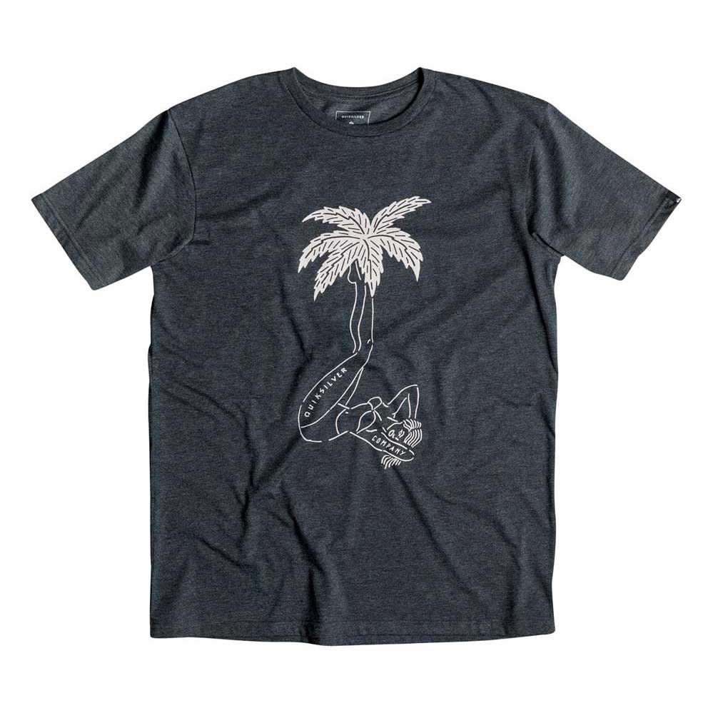 Quiksilver Heather Wet Palms