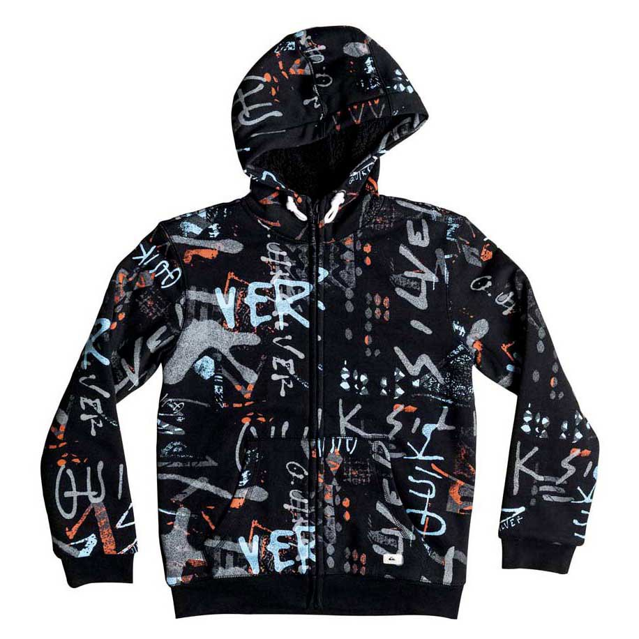 Quiksilver Meadowbrooks Sherpa