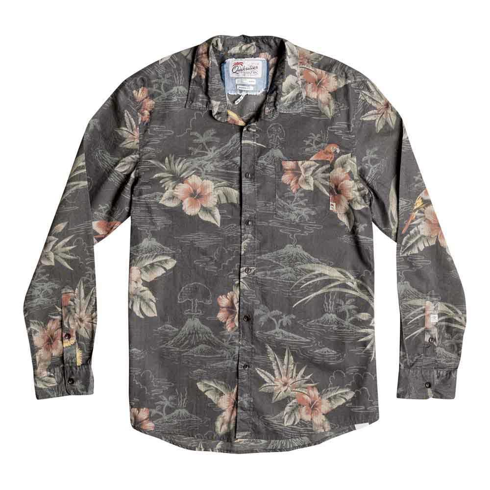 Quiksilver Parrot Jungle