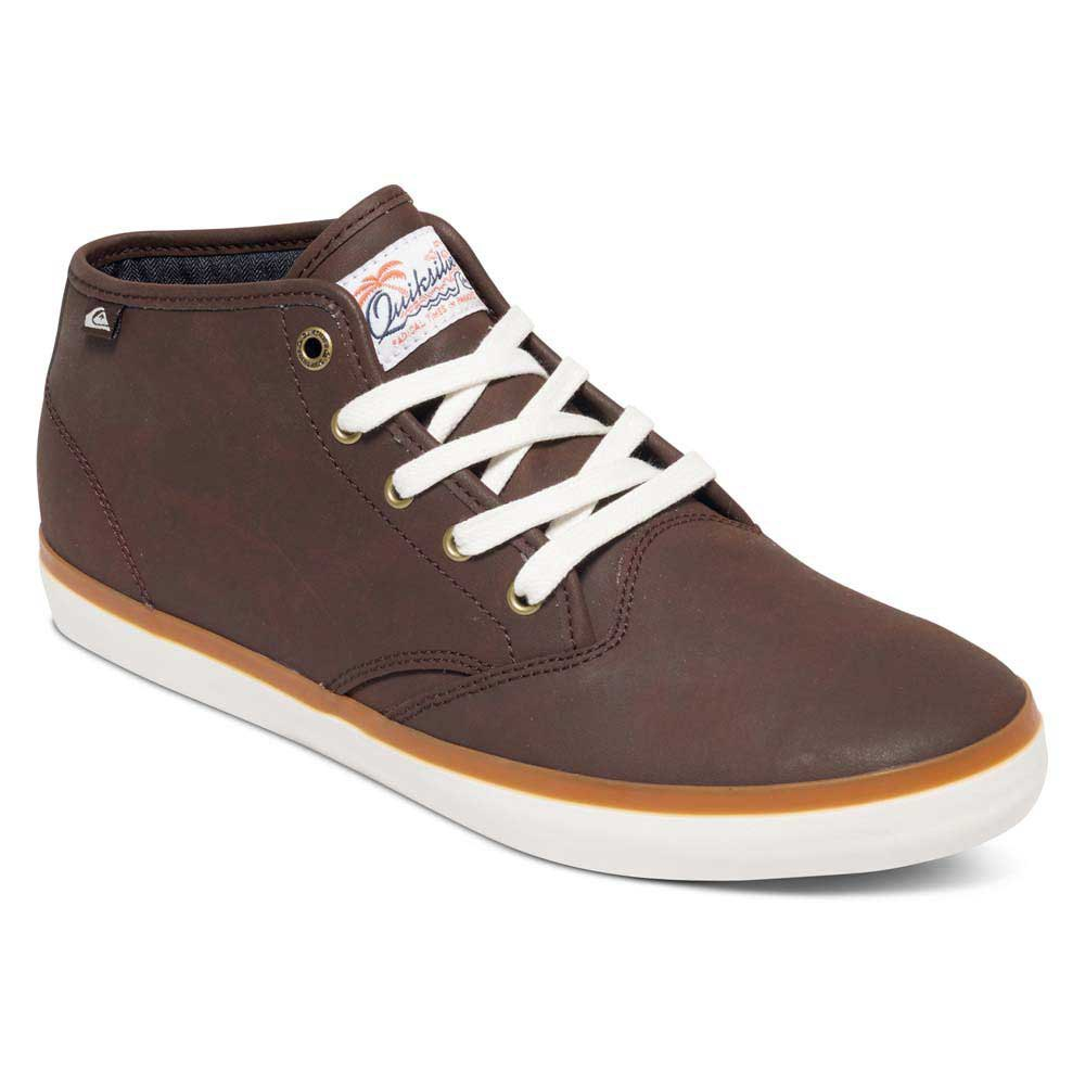 Quiksilver Shorebreak Delux Mid