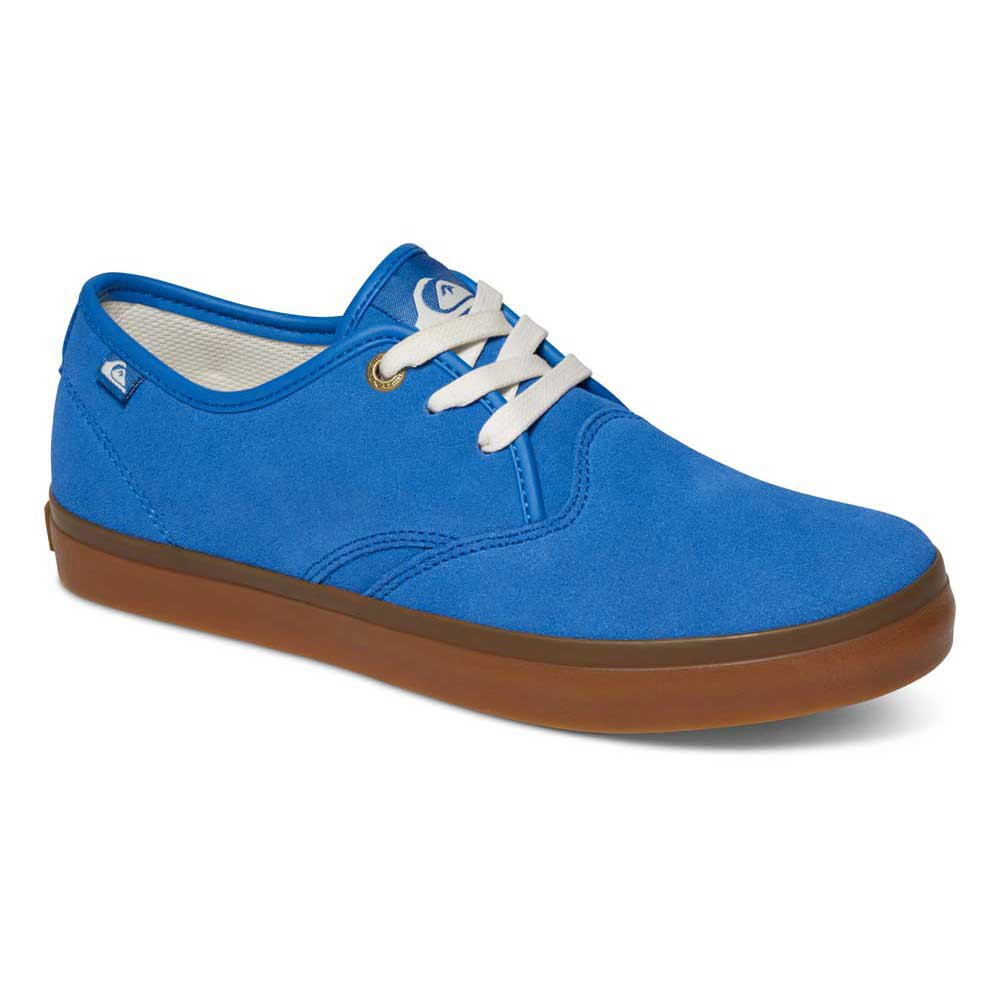Quiksilver Shorebreak Suede
