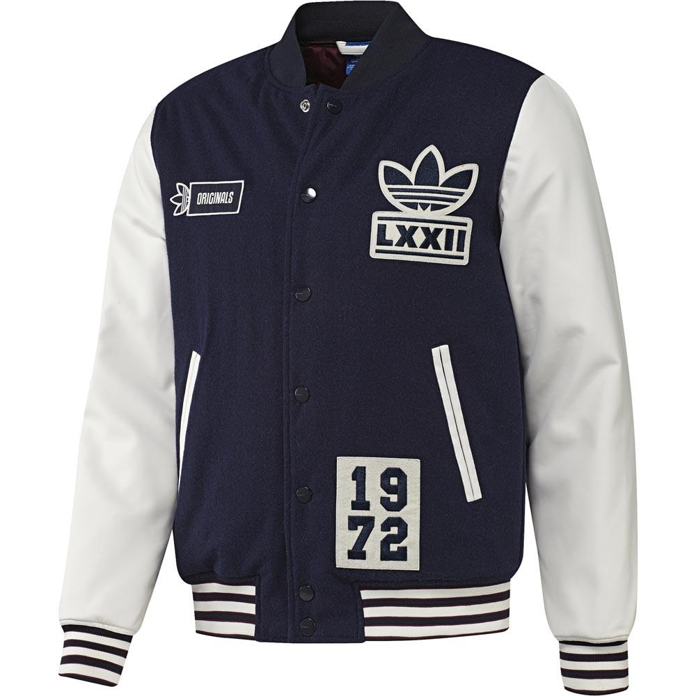 adidas originals Badge Bomber