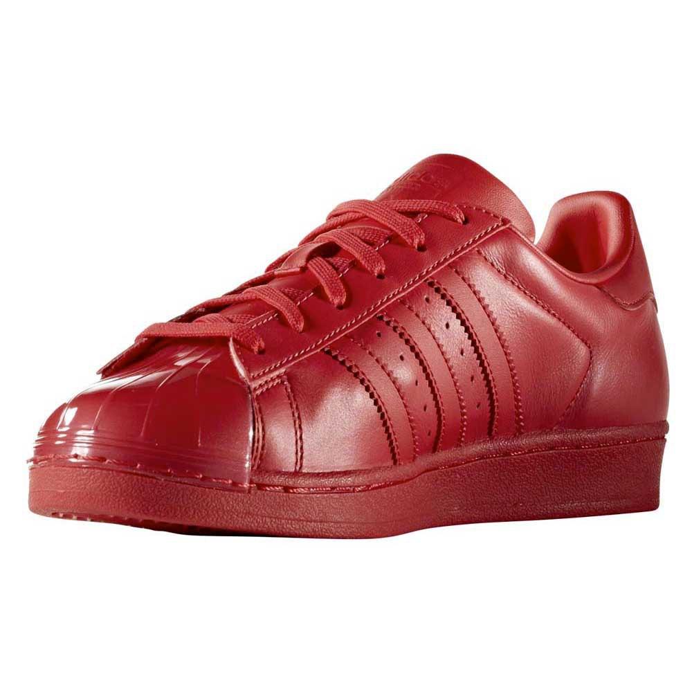 new photos 0913a d402e adidas originals Superstar Glossy Toe buy and offers on Dressinn
