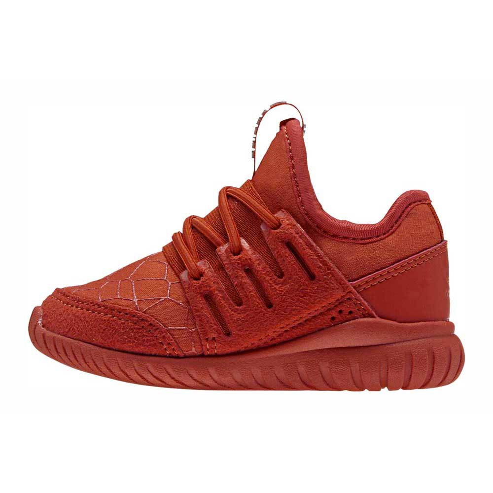 NEW Size 13 Cheap Adidas Tubular X Triple Red October Running Trainers