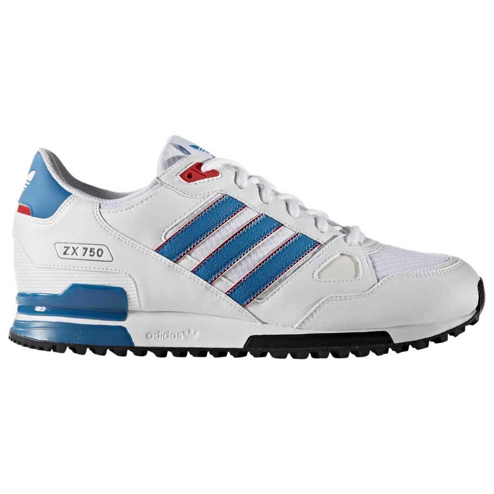 purchase cheap ba2d8 024d3 adidas originals Zx 750 buy and offers on Dressinn