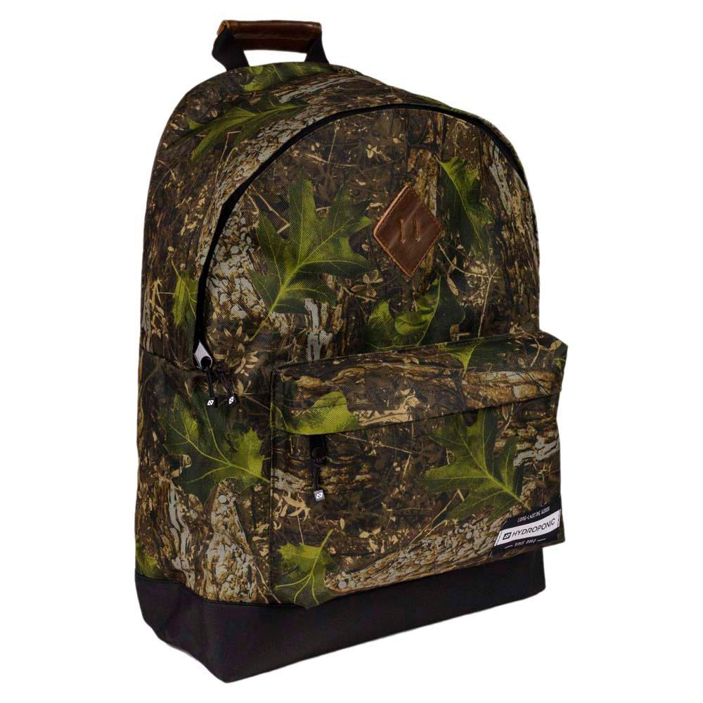 Hydroponic Backpack