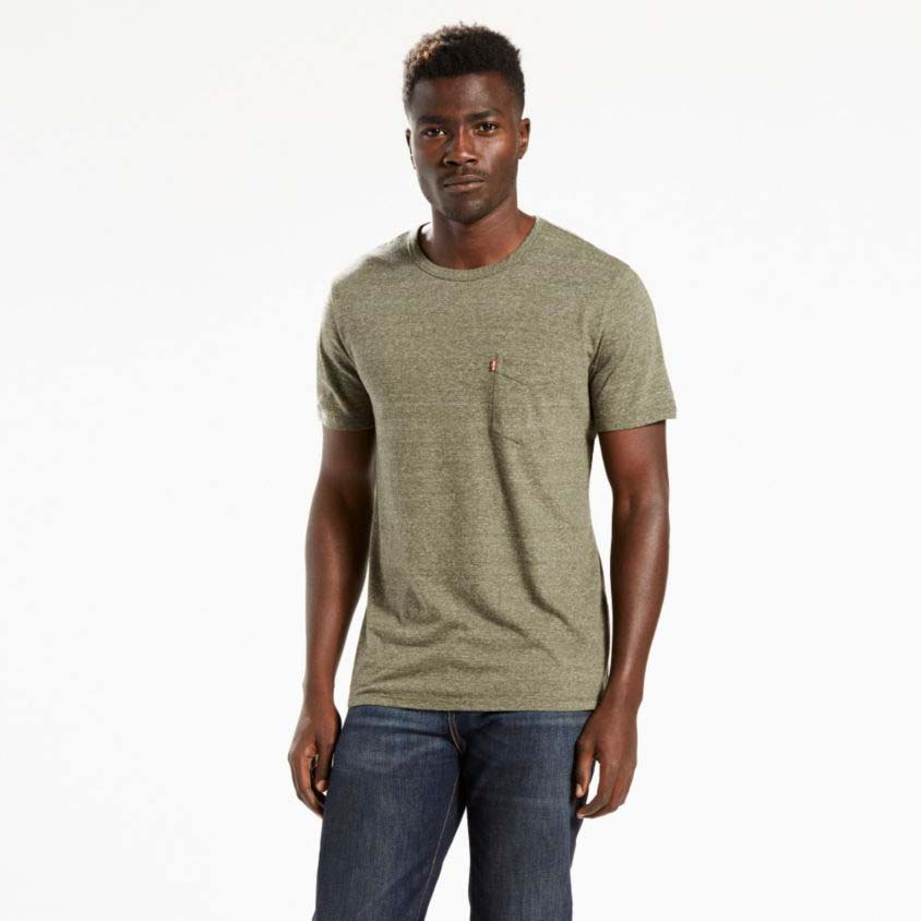 Levi´s Ss Sunset Pocket Tee