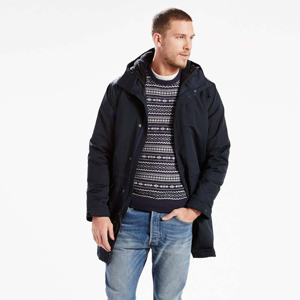Levi´s Thermore 2N1 Field Parka
