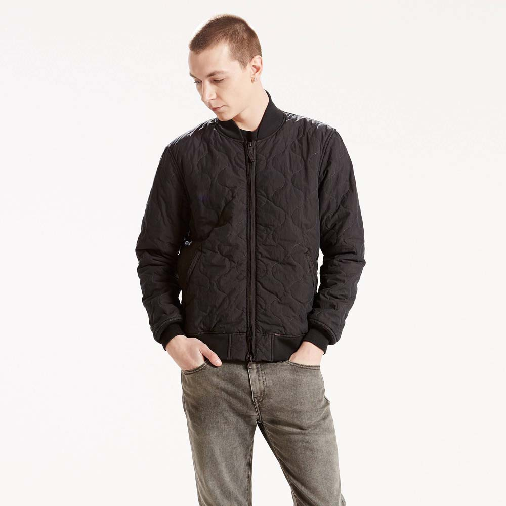Levi´s Thermore Quilted Bomber