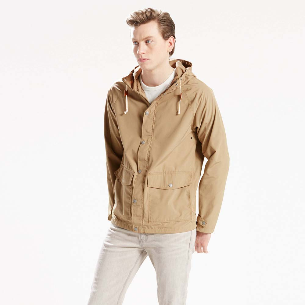 Levi´s Light Weight Sutro Parka