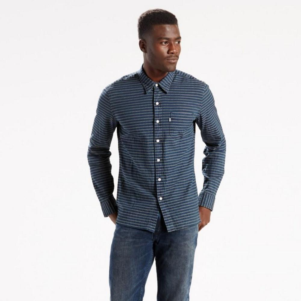 Levi´s Sunset 1 Pocket Shirt