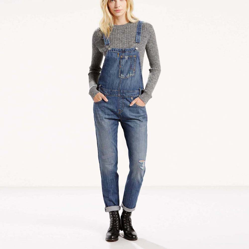 c538715ef9d Levi´s Heritage Overalls buy and offers on Dressinn