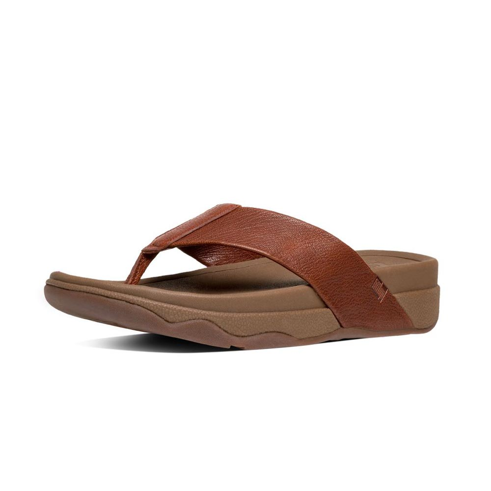 Fitflop Surfer Leather
