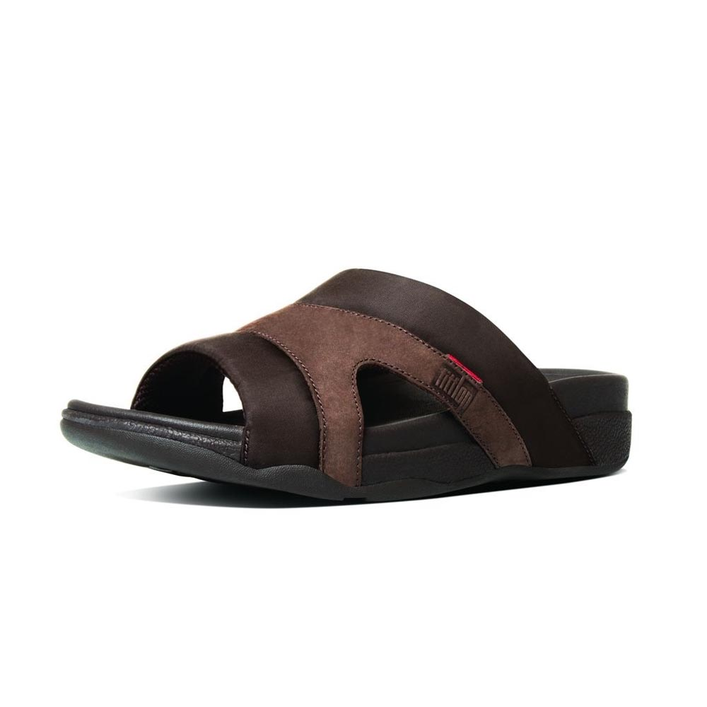 Fitflop Freeway IIi In Textile