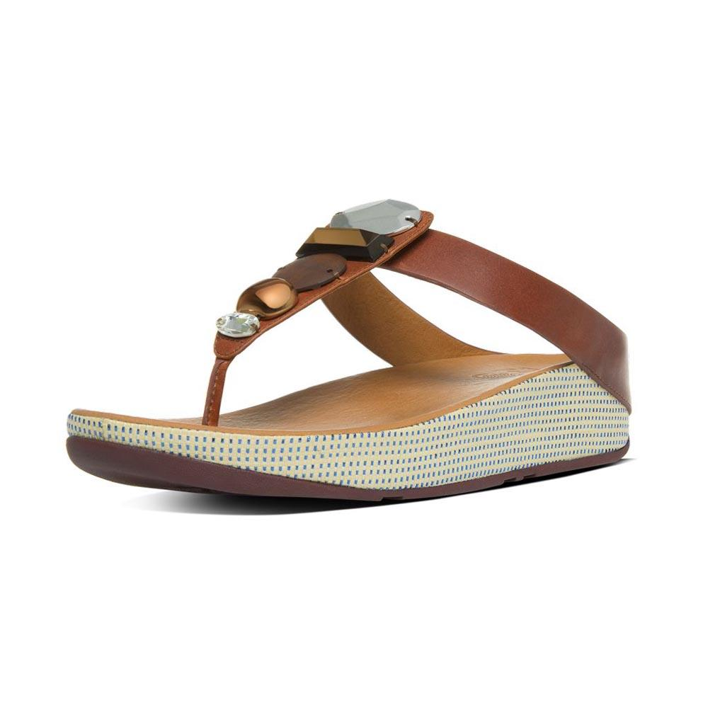Fitflop Jeweley Toe Post