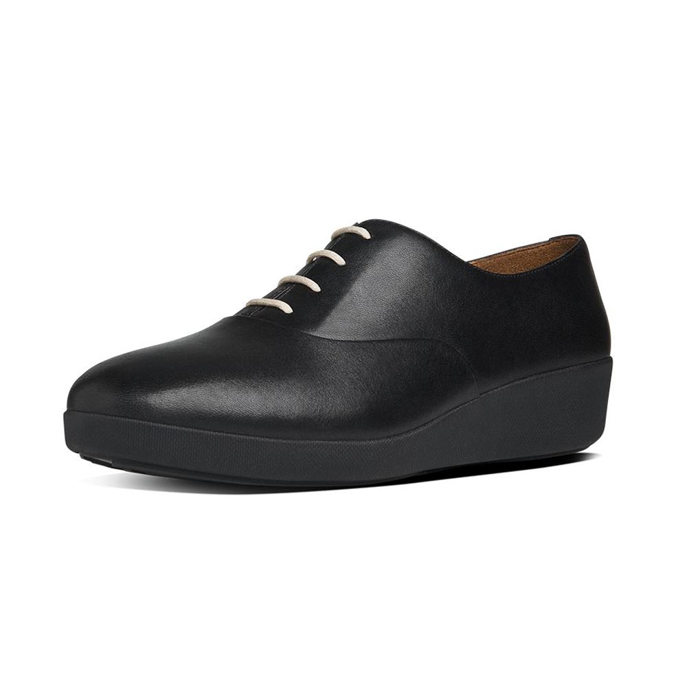Fitflop F Pop Oxford Leather
