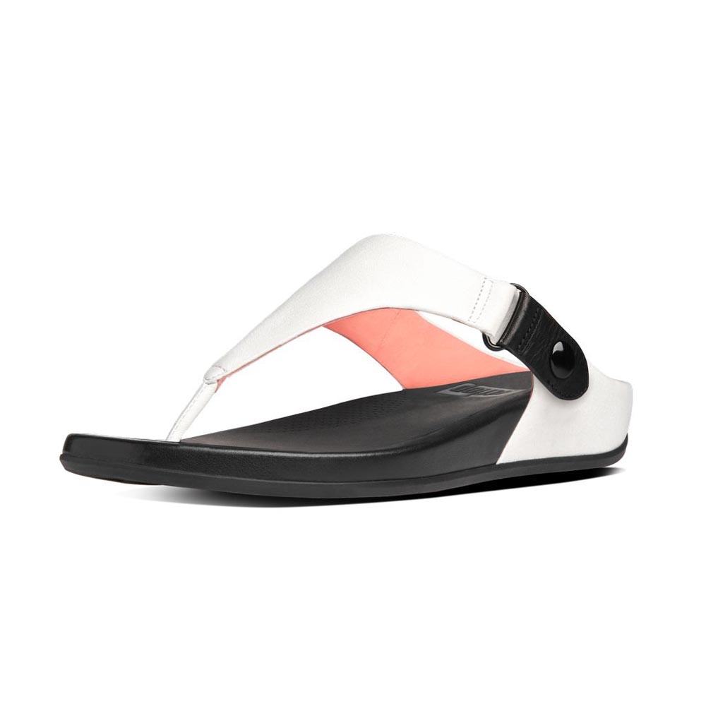 Fitflop Gladdie Toe Post