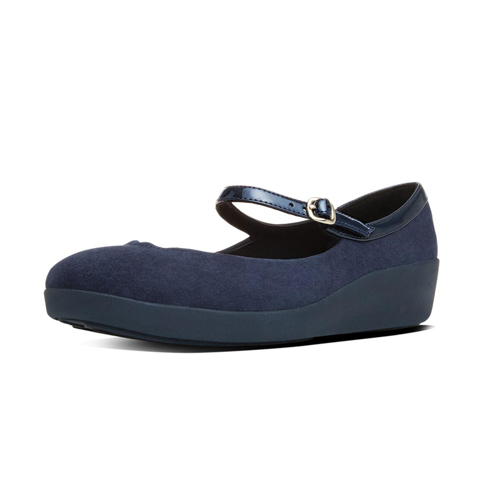Fitflop F Pop Mary Jane