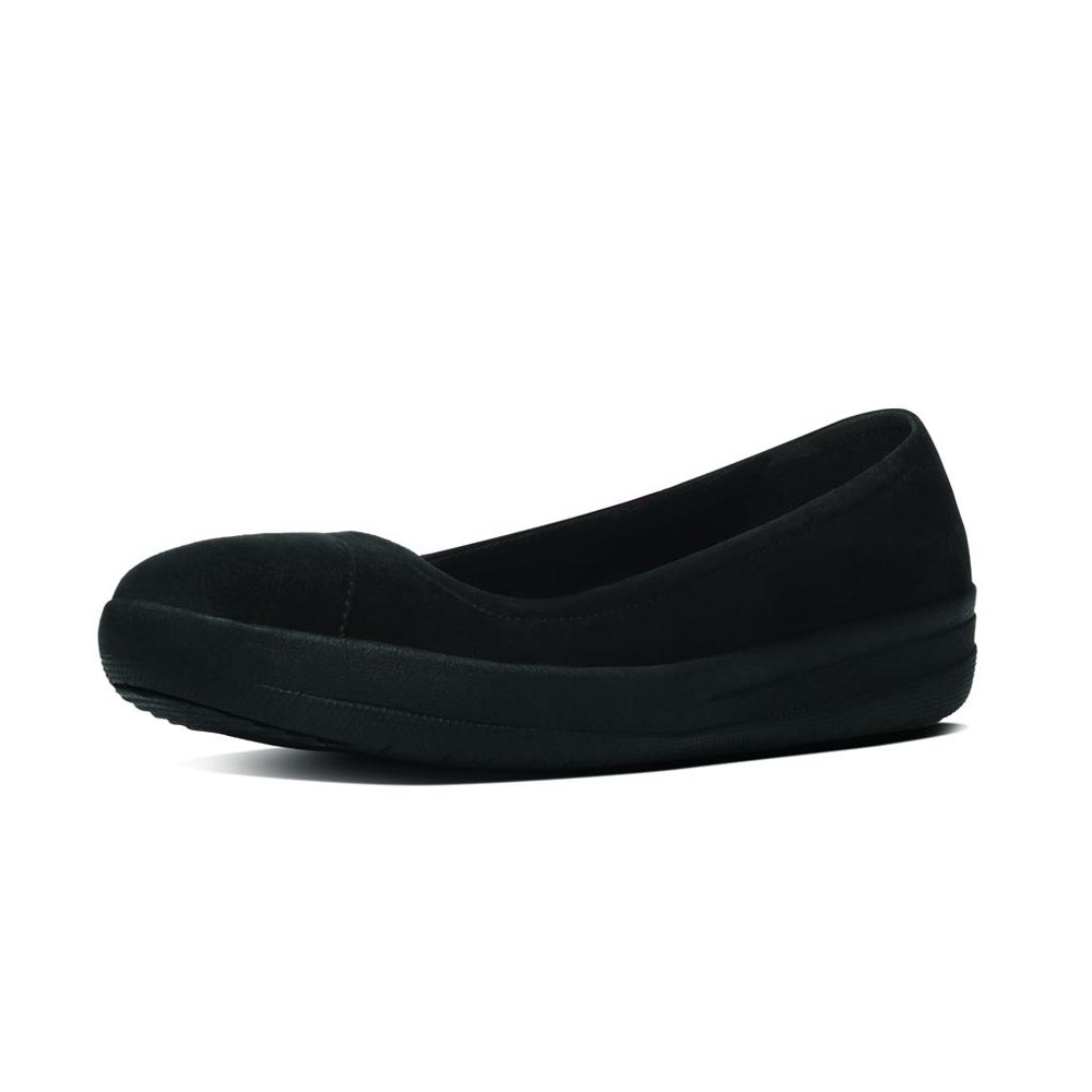 Fitflop F Sporty Ballerina