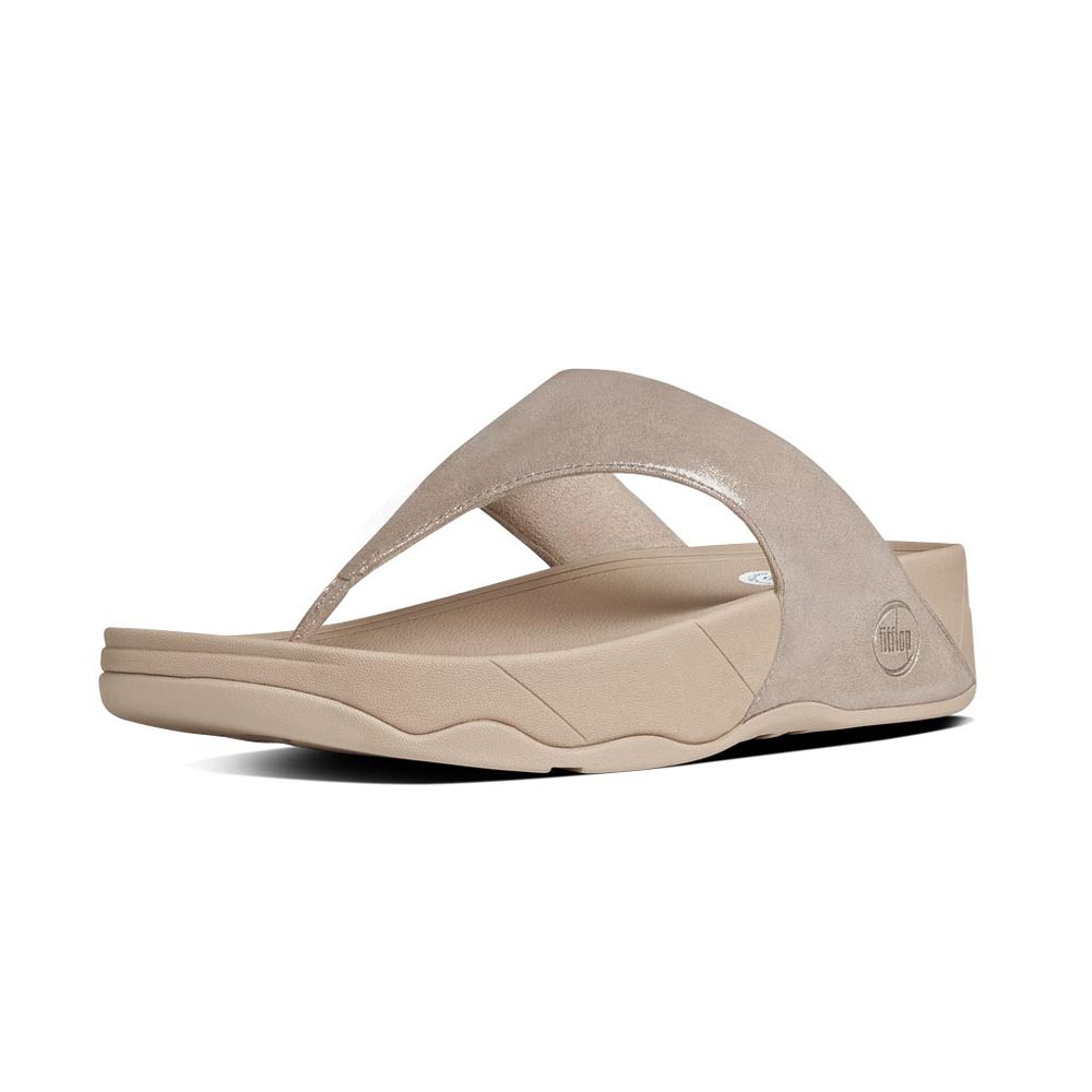 Fitflop Lulu Shimmersuede