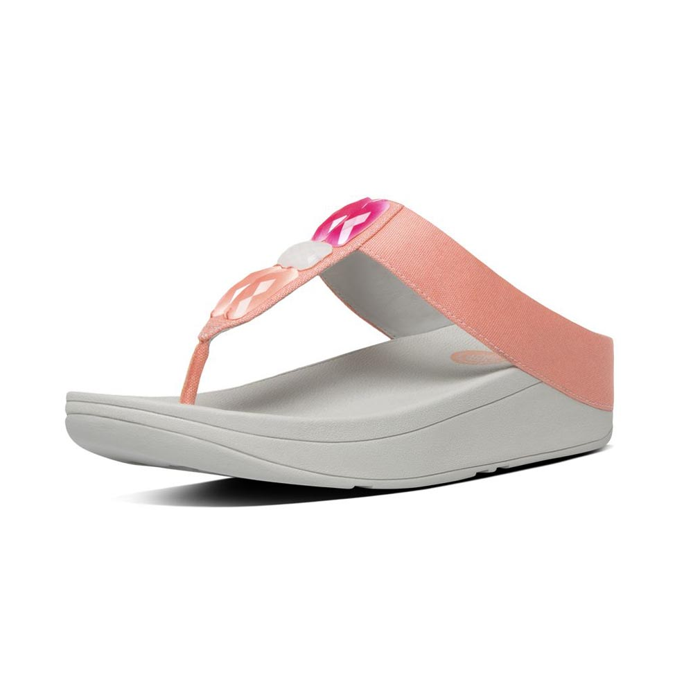 Fitflop Sweetie Toe Post