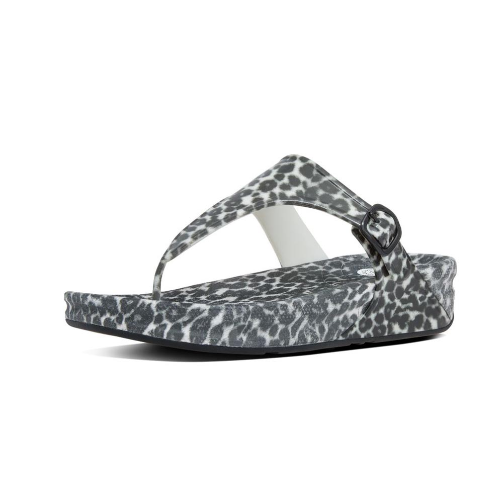 Fitflop Superjelly Print