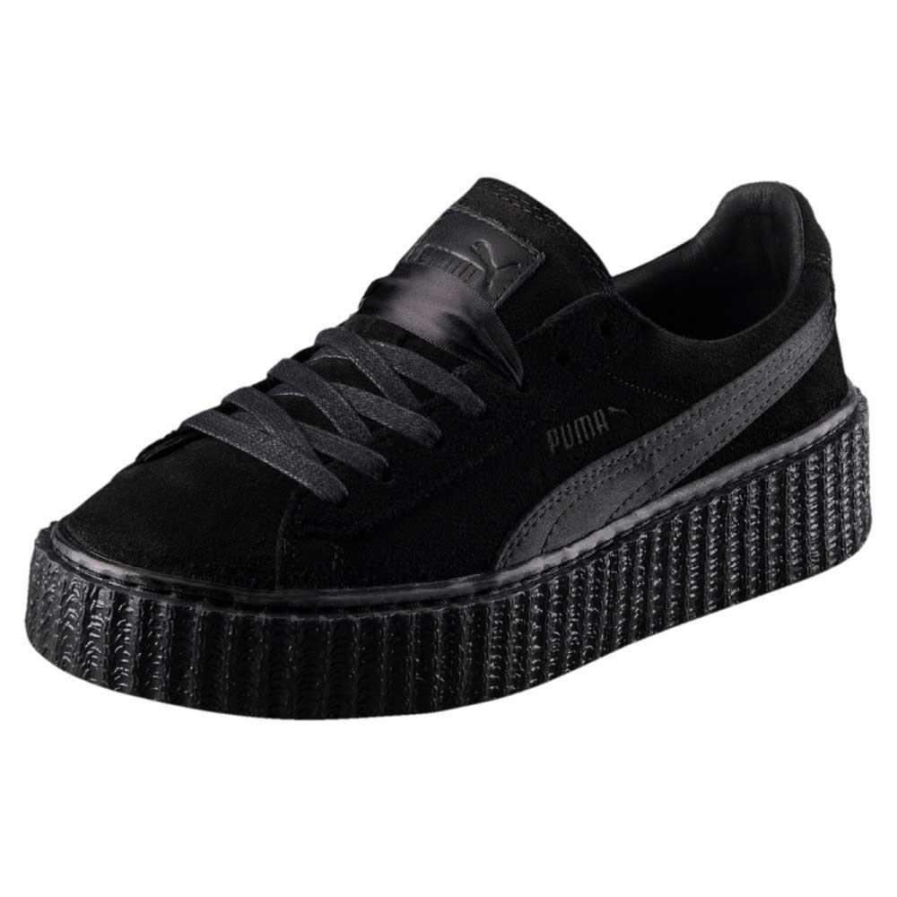 Puma select Suede Creeper Satin
