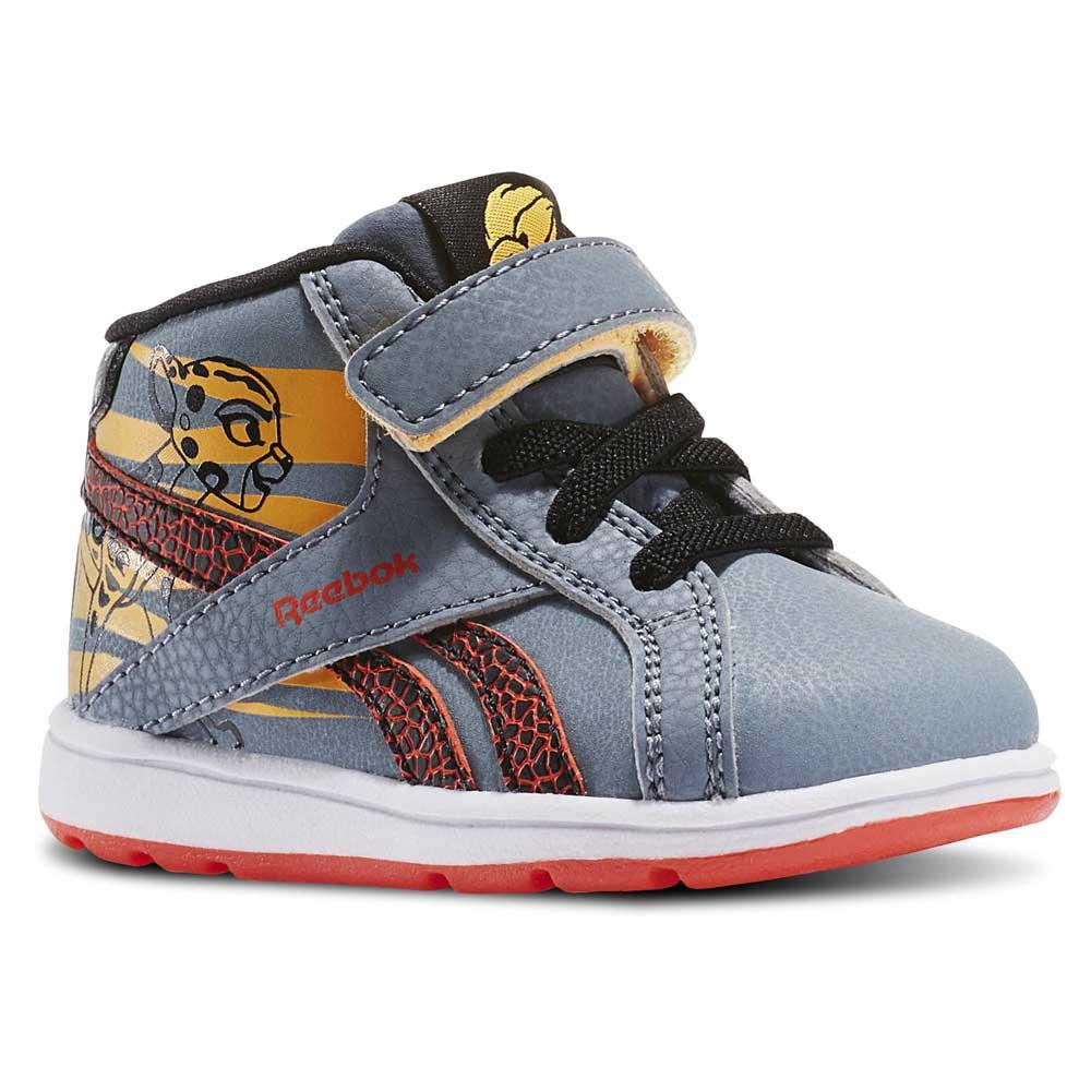Reebok classics The Lion Guard Court Mid I