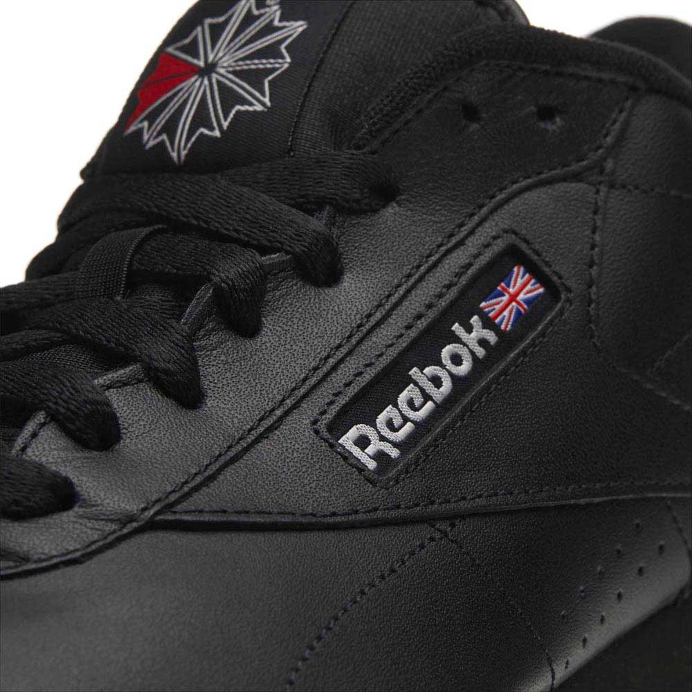 65c0bdc8c8e2 Reebok classics Exofit Lo Clean Logo Int Black
