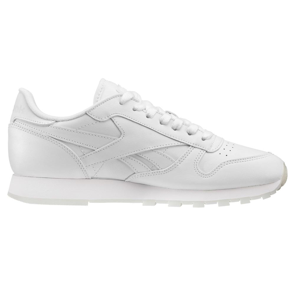 88481299e46af Reebok classics Cl Leather Solids buy and offers on Dressinn