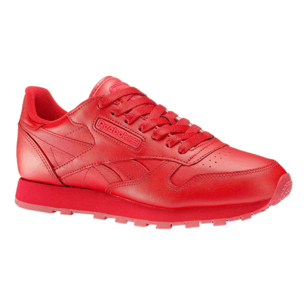 Reebok classics Cl Leather Solids