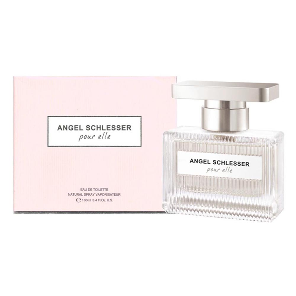 Angel-schlesser-fragrances Pour Elle Eau De Toilette 100ml